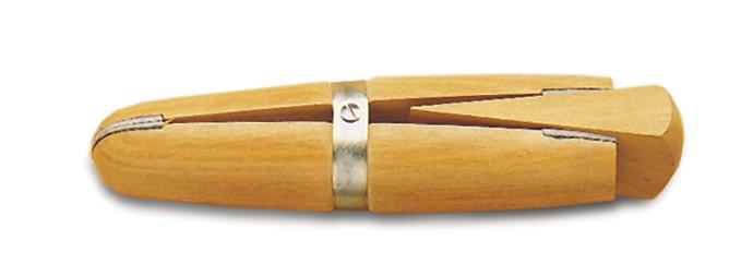 RN505 Wood Ring Clamp-Popular!  Grobet #48.125