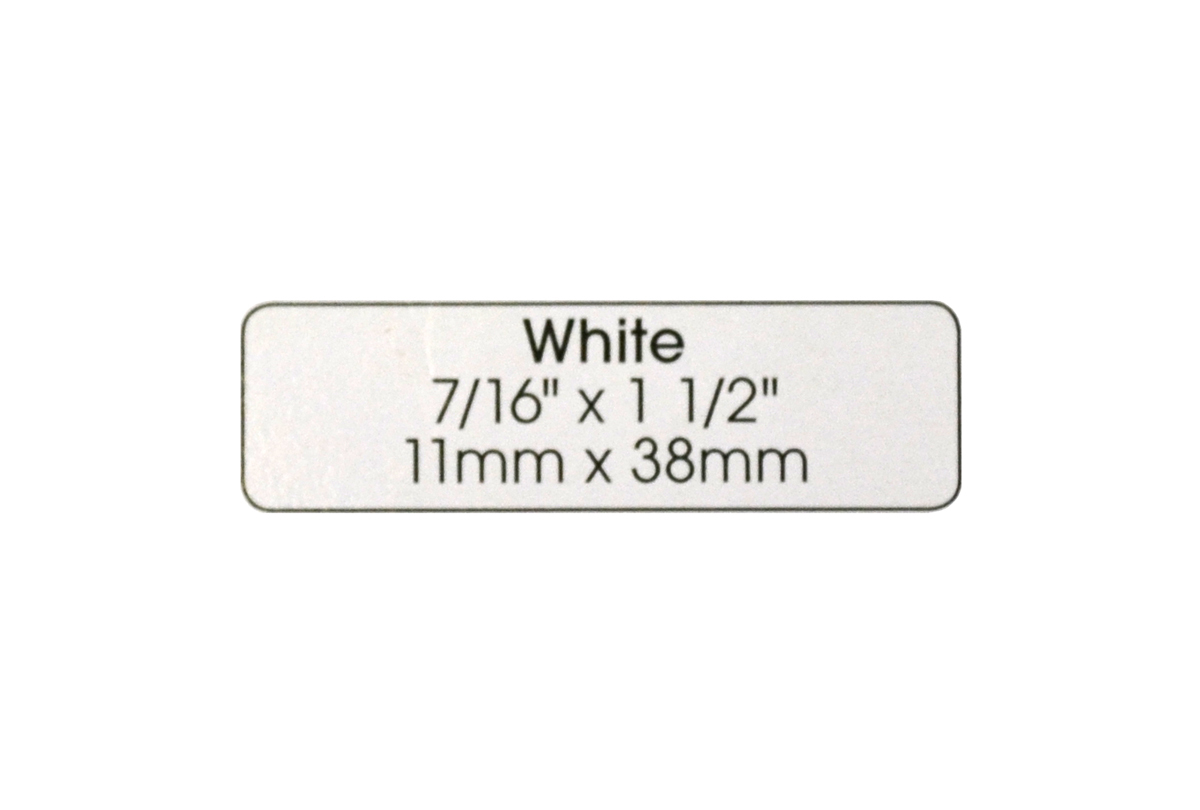 60.250 Multipurpose labels for Seiko Instruments Smart Label Printers