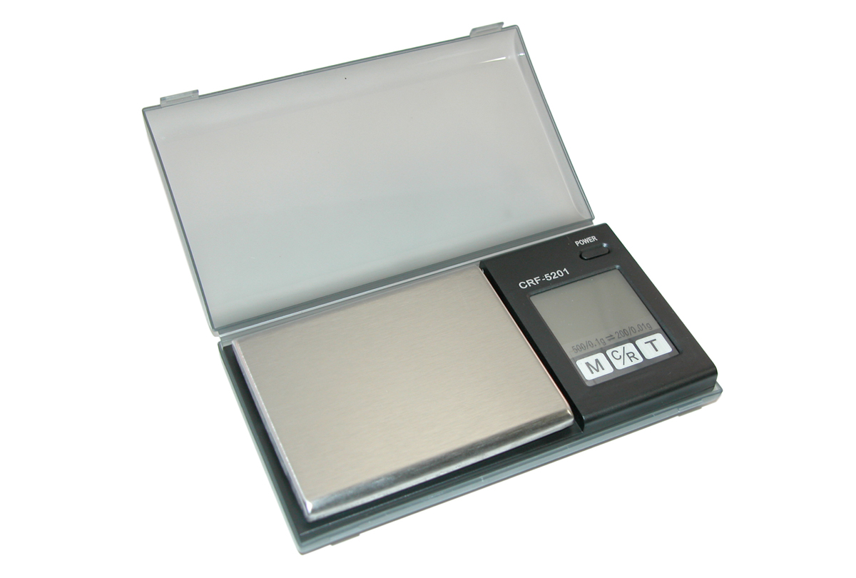 SC50.275 New! Mini Pocket Scale from Grobet