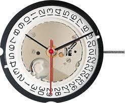 Har/Ron Harley/Ronda Har/Ron 515VHC Quartz Watch Movement