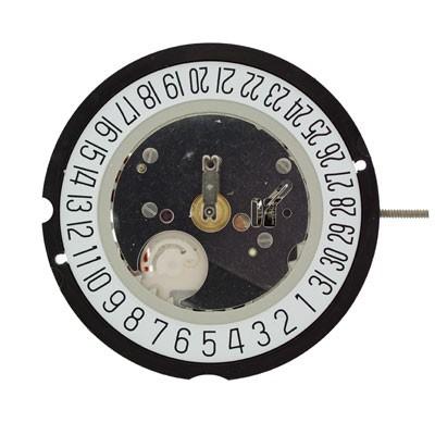 Har/Ron Harley/Ronda 515/6 Quartz Watch Movement