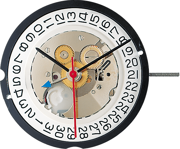 Har/Ron Harley/Ronda Har/Ron 515.24H Quartz Watch Movement