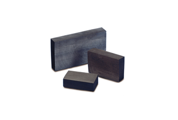 SB981 Charcoal Soldering Block-Small Grobet #54.152