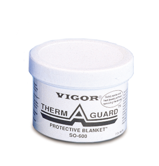 SO600 Therma-Guard Protective Blanket for use while soldering-Grobet #54.469