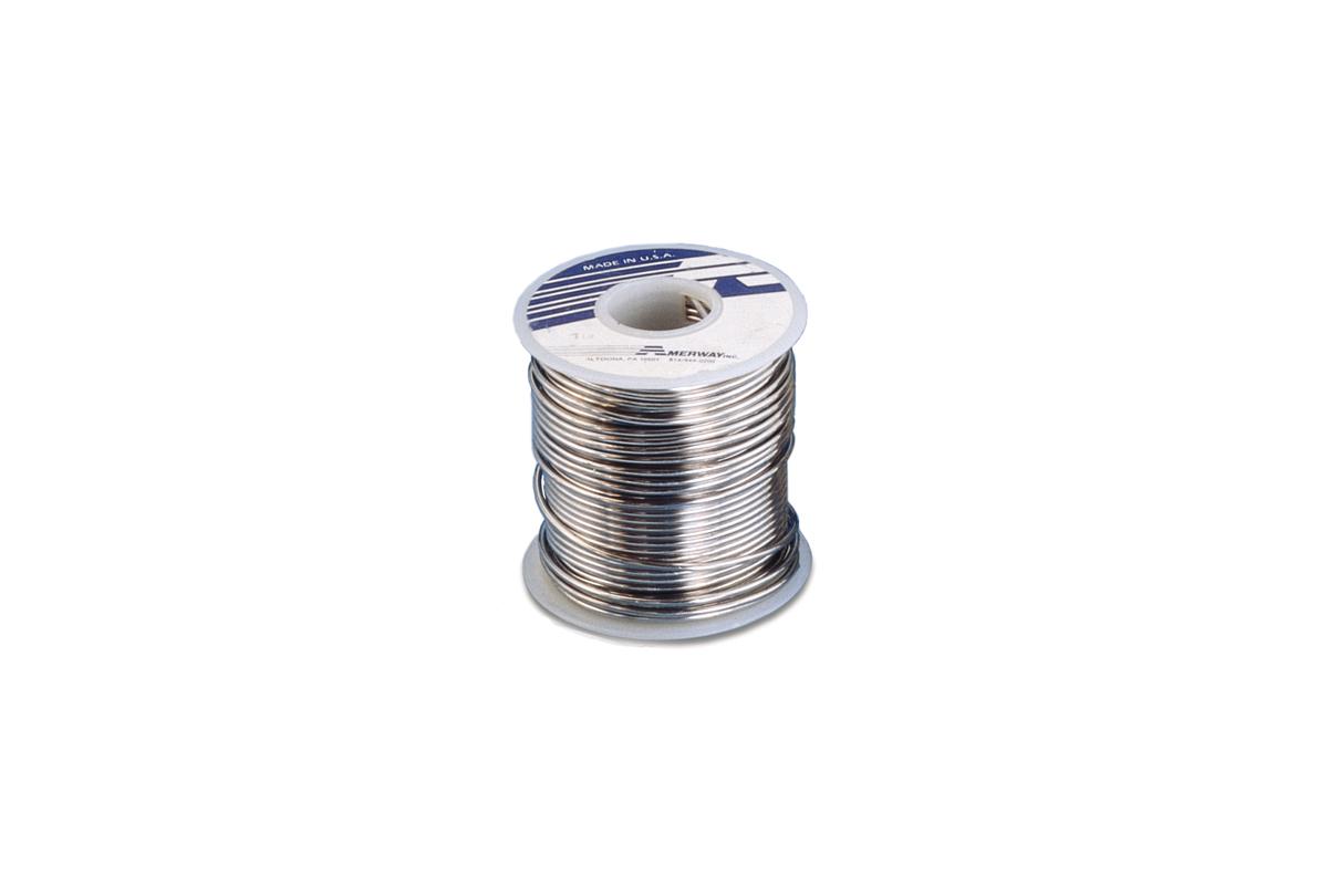 SO811 Solder Soft Lead-Free Spool, Grobet # 54.811
