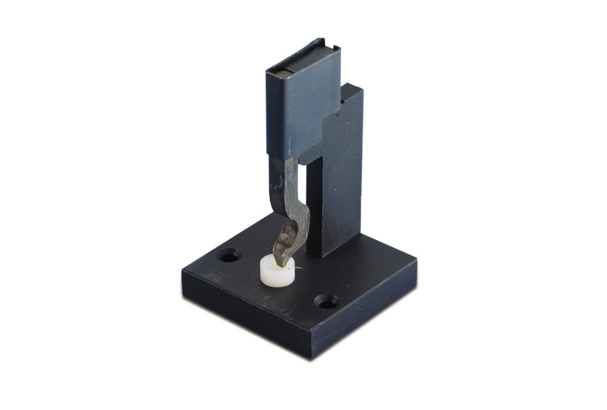 55.200 Ring Stamping Device- Open Box, save 15% One Only- Grobet