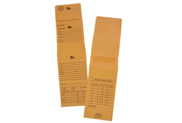 "EV110/10 Triple Duty Repair Job Envelopes--""Premier"""