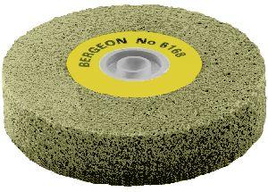 6168-G Bergeon Silicon Carbide Polishing Wheel-- Very Fine--Swiss