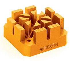 RM6744P1S Bergeon Soft Band Sizing Blocks -Wide