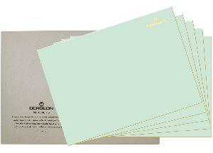 BN6808-1 Bergeon Adhesive Bench Mats- Antistatic-Swiss
