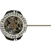 7N82-10 Seiko Quartz Watch Movement