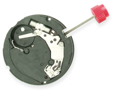 ETA 803.114 Quartz Watch Movement