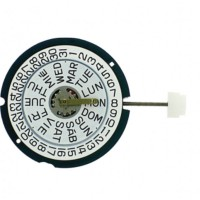 ETA 804.124 Quartz Watch Movement