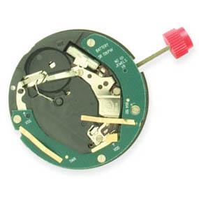 ETA 804.192 Quartz Watch Movement