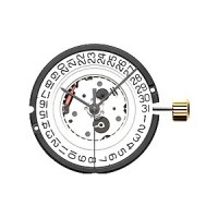 ETA 805.112 Quartz Watch Movement