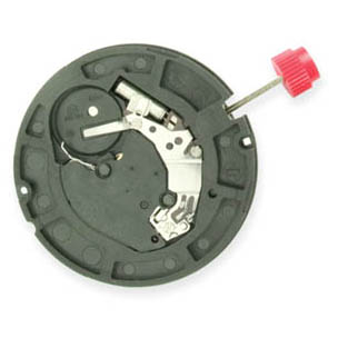 ETA 805.144 Quartz Watch Movement