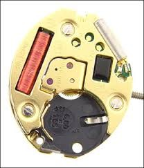 ETA 901.001 Quartz Watch Movement - Top Seller!