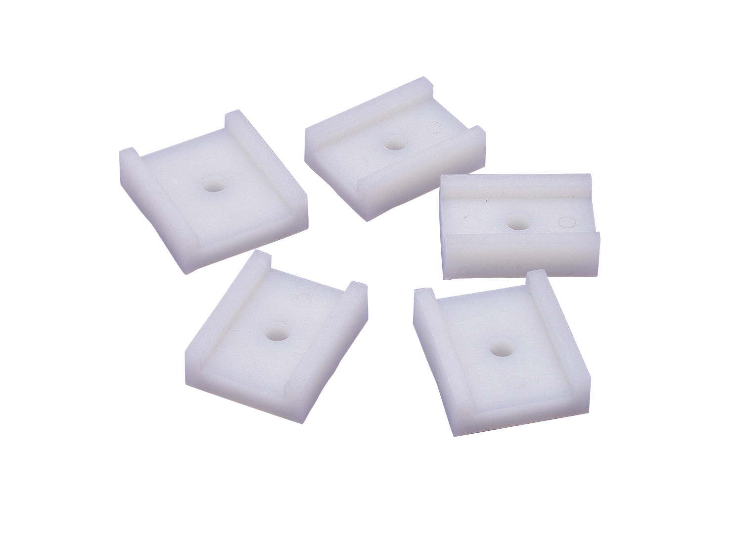 CO905.25 Square/Rectangular Nylon Die Set