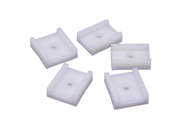 CO905.25 Square/Rectangular Nylon Die Set