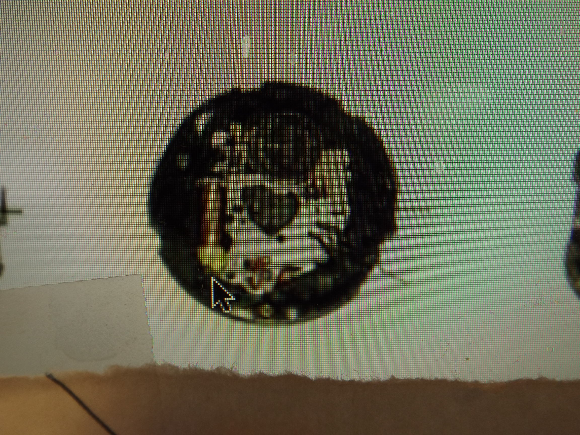 YR37 Quartz Watch Movement