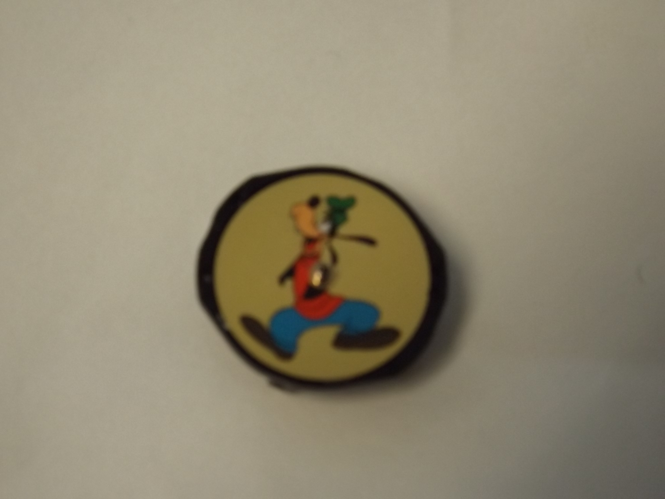 V829-30 Seiko Quartz Watch Movement- Goofy