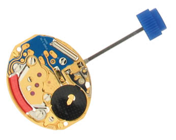 ETA E03.001 Quartz Watch Movement - Special Order