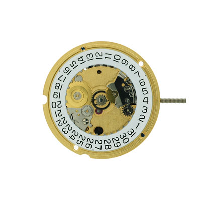 ETA 956.412/2H Quartz Watch Movement - 2 hands