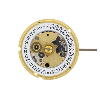 ETA 956.412 Quartz Watch Movement