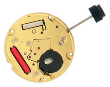 ETA F04.111 Quartz Watch Movement