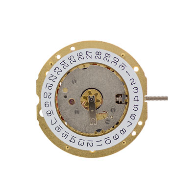 Har/Ron Harley/Ronda 785SW Quartz Watch Movement- Swiss