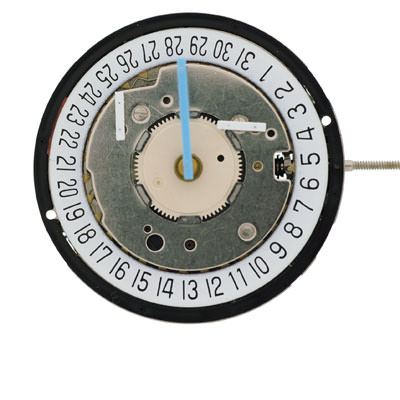 ISA 8154/201 Quartz Watch Movement