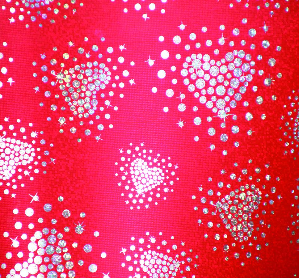 PA857 Jewelers Roll Giftwrap- Diamond Amore
