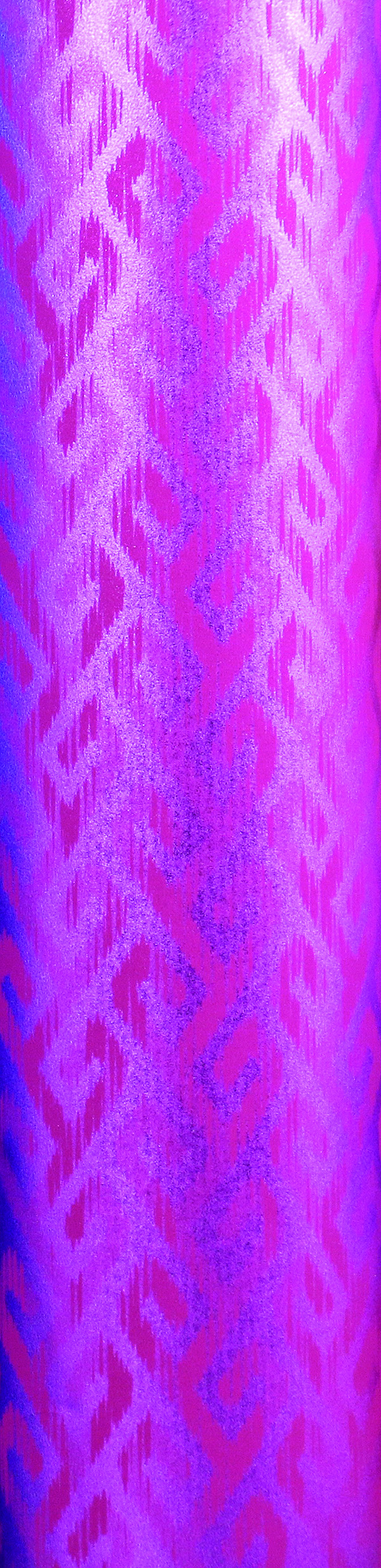 PA854 Jewelers Roll Giftwrap- Fuchsia Spice