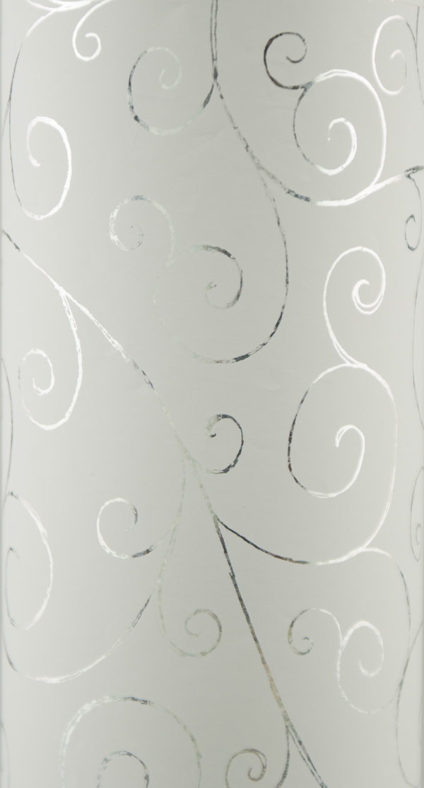 PA806 Jewelers Roll Giftwrap Swirly Curls