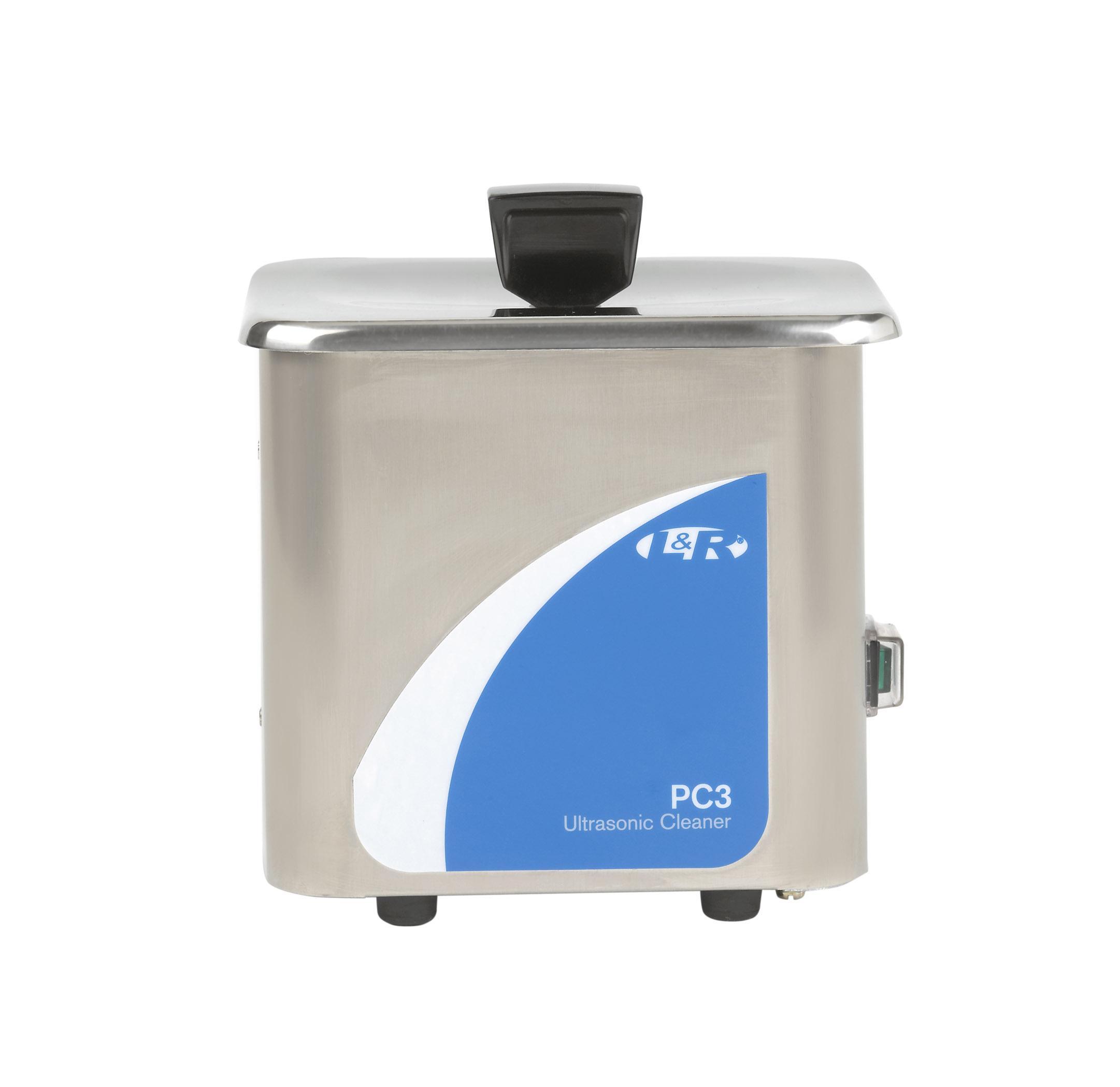 CLPC3  L&R Compact Ultrasonic Cleaning Machine