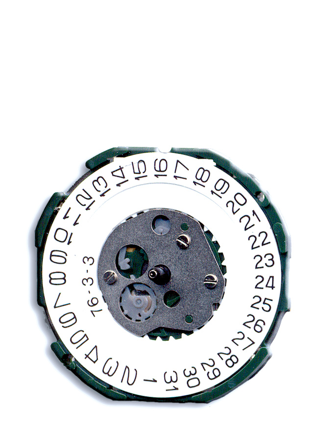 MIY2115 Miyota Quartz Watch Movement