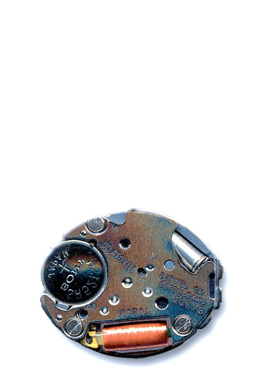 MIY5Y30 Miyota Quartz Watch Movement