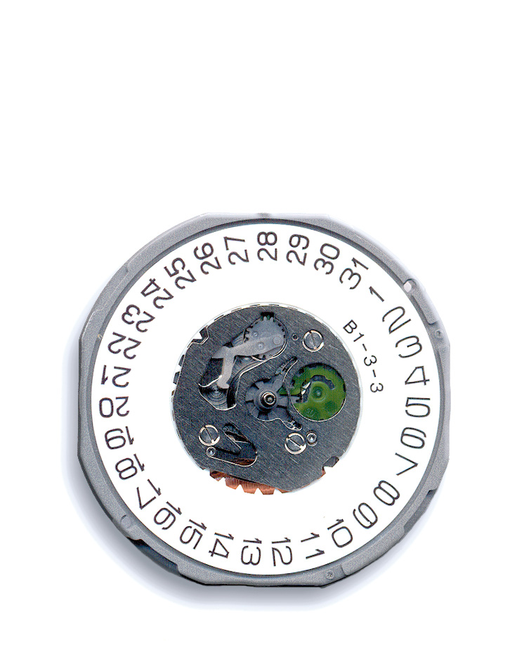 Miyota 1M12 Quartz Watch Movement  Special Price!
