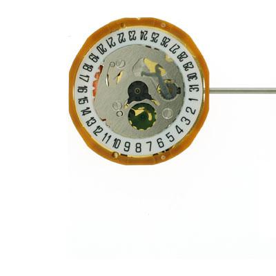 MIY9T13/6 Miyota Quartz Watch Movement date @ 6