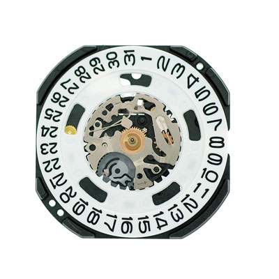 7N42-20 Seiko Quartz Watch Movement