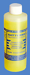 SO456/32 Batterns Self Pickling Hard Soldering Flux 32 oz. Grobet-#54.408