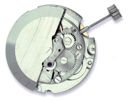 ST6D Chinese Automatic Movement -Limited Supply