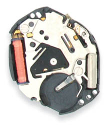 7N00-10 Seiko Quartz Watch Movement