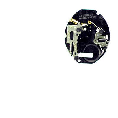 V811-20 Seiko Quartz Watch Movement