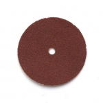 "ST1110 ADALOX PINHOLE SANDING DISCS - 1/2"" Medium- Eurotool # ABR-165.02- One Left!"