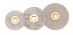 "ST1124 MAGNUM SANDING DISCS 3/4"" Medium BX/100- Eurotool #ABR-177.02 Grobet #10.01124"