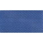 BDC-109.06 GRIFFIN BLUE NYLON BEAD CORD #6 Eurotool