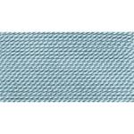CD113/5 GRIFFIN TURQUOISE NYLON BEAD CORD #5 Eurotool-BDC-113.05