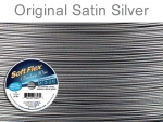 CD420.00 SOFT FLEX WIRE - CLEAR, .019, 100FT- Eurotool # BDC-420.00