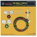 BT206 Gentec The Small Torch-- for oxygen-propane